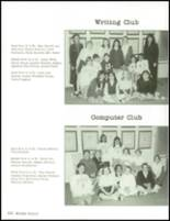 1997 Hockaday High School Yearbook Page 228 & 229