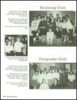 1997 Hockaday High School Yearbook Page 230 & 231