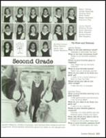 1997 Hockaday High School Yearbook Page 238 & 239