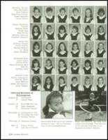 1997 Hockaday High School Yearbook Page 242 & 243