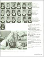 1997 Hockaday High School Yearbook Page 244 & 245