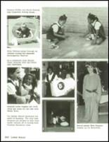1997 Hockaday High School Yearbook Page 246 & 247