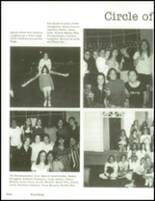 1997 Hockaday High School Yearbook Page 250 & 251