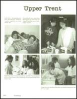 1997 Hockaday High School Yearbook Page 256 & 257