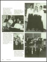 1997 Hockaday High School Yearbook Page 276 & 277