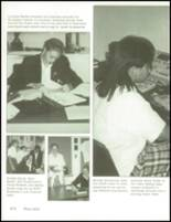 1997 Hockaday High School Yearbook Page 280 & 281