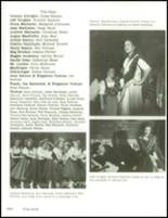 1997 Hockaday High School Yearbook Page 288 & 289