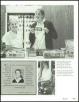 1997 Hockaday High School Yearbook Page 294 & 295