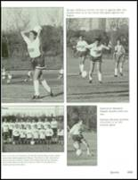 1997 Hockaday High School Yearbook Page 304 & 305