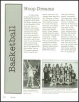 1997 Hockaday High School Yearbook Page 306 & 307