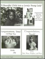 1997 Hockaday High School Yearbook Page 336 & 337