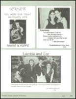 1997 Hockaday High School Yearbook Page 338 & 339