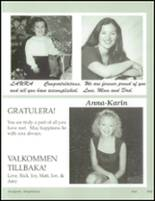 1997 Hockaday High School Yearbook Page 354 & 355
