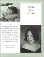 1997 Hockaday High School Yearbook Page 356 & 357