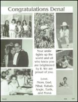 1997 Hockaday High School Yearbook Page 402 & 403