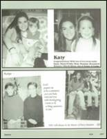 1997 Hockaday High School Yearbook Page 442 & 443