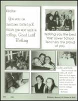 1997 Hockaday High School Yearbook Page 452 & 453