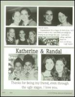 1997 Hockaday High School Yearbook Page 458 & 459