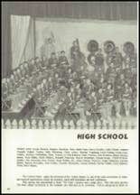 1956 Atlantic High School Yearbook Page 48 & 49