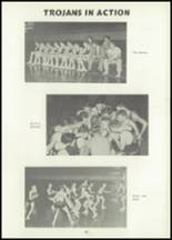 1956 Atlantic High School Yearbook Page 70 & 71