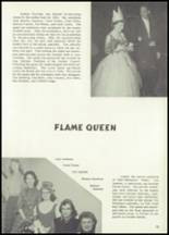 1956 Atlantic High School Yearbook Page 76 & 77