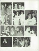 1990 South Kingstown High School Yearbook Page 12 & 13