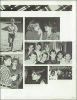 1990 South Kingstown High School Yearbook Page 18 & 19