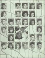 1990 South Kingstown High School Yearbook Page 24 & 25