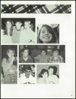 1990 South Kingstown High School Yearbook Page 26 & 27