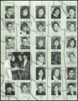 1990 South Kingstown High School Yearbook Page 34 & 35