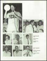 1990 South Kingstown High School Yearbook Page 38 & 39