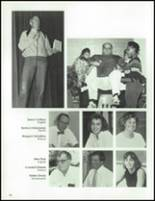 1990 South Kingstown High School Yearbook Page 40 & 41