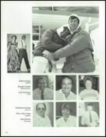 1990 South Kingstown High School Yearbook Page 42 & 43