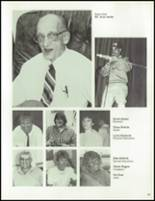1990 South Kingstown High School Yearbook Page 46 & 47