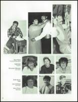 1990 South Kingstown High School Yearbook Page 48 & 49