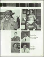 1990 South Kingstown High School Yearbook Page 50 & 51