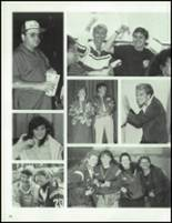 1990 South Kingstown High School Yearbook Page 52 & 53