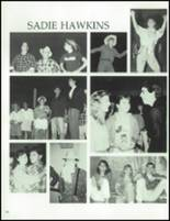 1990 South Kingstown High School Yearbook Page 54 & 55