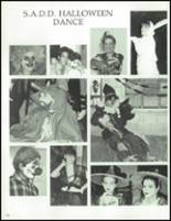 1990 South Kingstown High School Yearbook Page 58 & 59