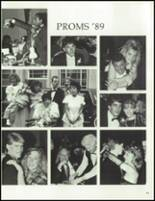 1990 South Kingstown High School Yearbook Page 64 & 65
