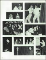 1990 South Kingstown High School Yearbook Page 68 & 69