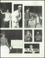 1990 South Kingstown High School Yearbook Page 70 & 71