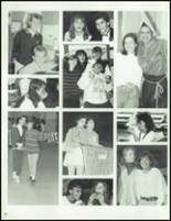 1990 South Kingstown High School Yearbook Page 74 & 75