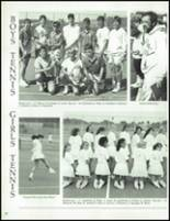 1990 South Kingstown High School Yearbook Page 86 & 87