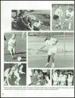 1990 South Kingstown High School Yearbook Page 90 & 91