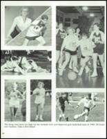 1990 South Kingstown High School Yearbook Page 92 & 93