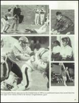 1990 South Kingstown High School Yearbook Page 98 & 99