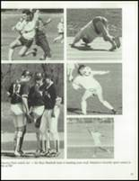 1990 South Kingstown High School Yearbook Page 100 & 101