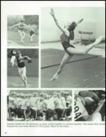 1990 South Kingstown High School Yearbook Page 102 & 103