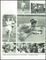1990 South Kingstown High School Yearbook Page 104 & 105